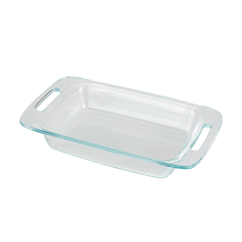 Pyrex® Easy Grab 1.9L Oblong Baker
