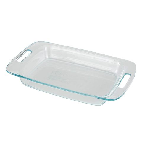 Pyrex® Easy Grab 2.85L Oblong Baker