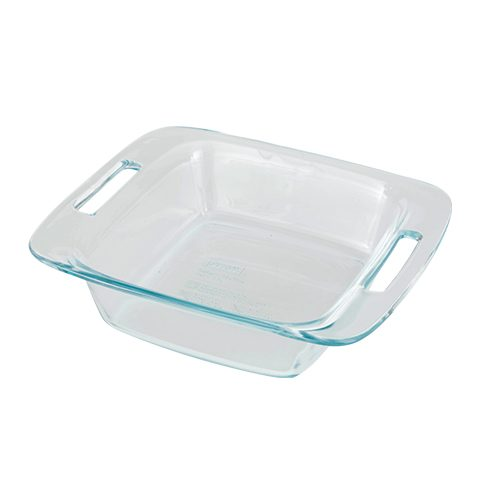 Pyrex® Easy Grab 20cm Square Baker