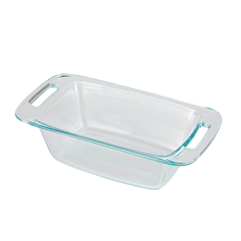Pyrex® Classic Easy Grip 1.4L Covered Casserole