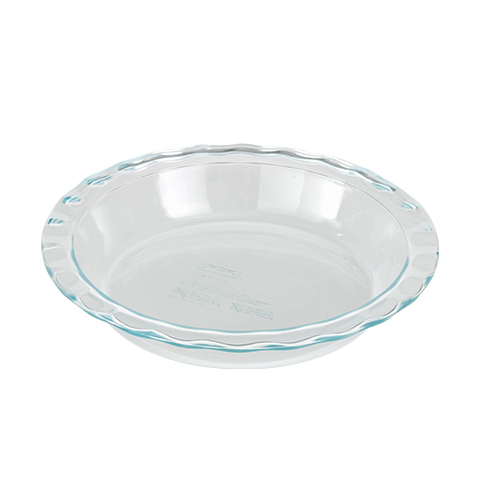 Pyrex® Easy Grab 24cm Pie Plate